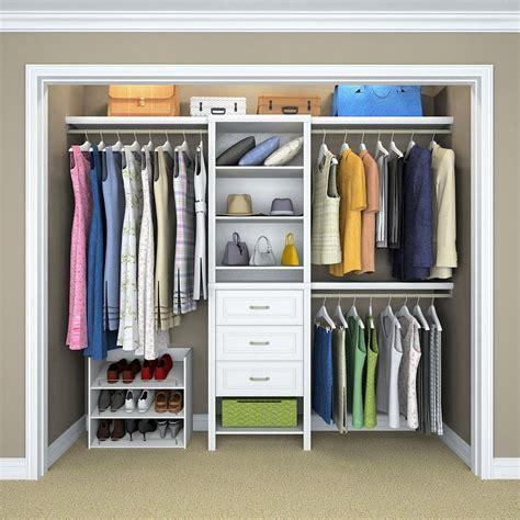 closet organization systems top 5 closet systems