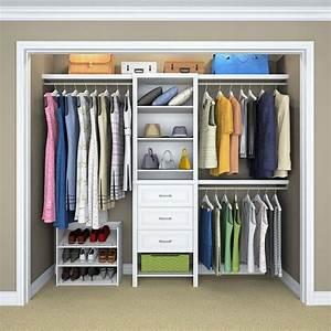Top 5 Closet Systems