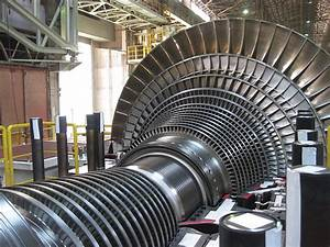 Why Steam Turbines Are Preferred Over Steam Engines