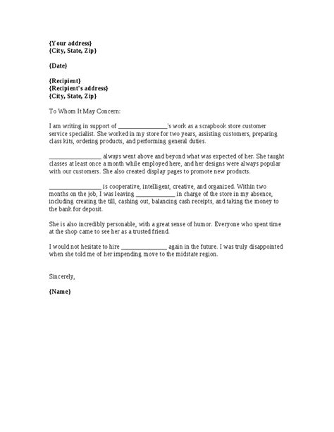 sle eviction letter to family member jobproposalideas recommendation letter for retail manager resume acierta us 98374