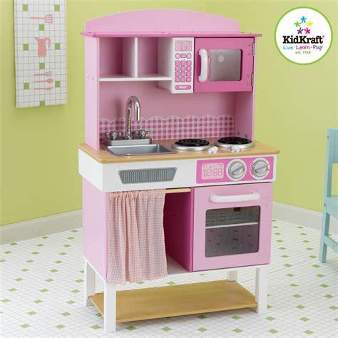 cuisine fille en bois holzküche für kinder kinderküche kidkraft