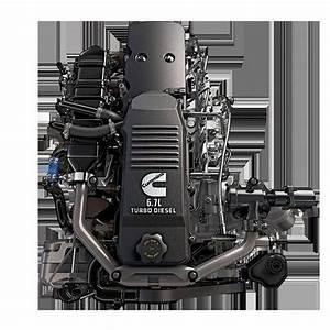 2010 Ram 2500 3500 Running Complete Cummins Diesel Engine