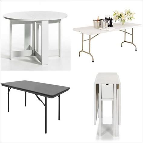 table cuisine pliante table ronde pliante cuisine