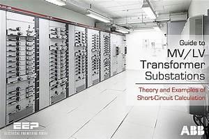 Guide To Mv  Lv Transformer Substations