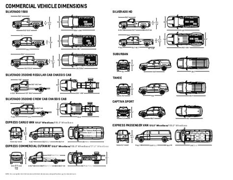 chevrolet commercial vehicle
