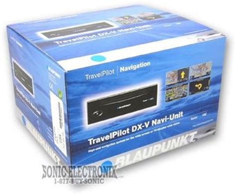 blaupunkt dx v dxv navigation unit for blaupunkt chicago ivdm