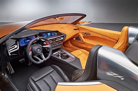bmw interior colors 2020 bmw z4 specs price release date future cars 2020