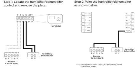 smartthermostat with voice and ecobee4 wiring diagrams ecobee support