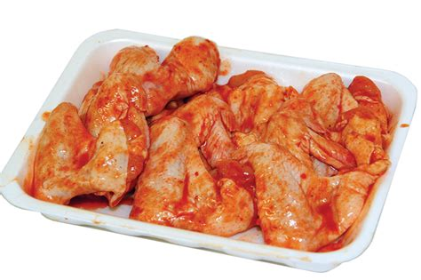 marinated chicken how to cook marinated chicken wings