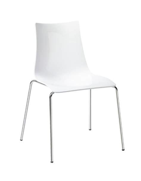 Sedia In Acciaio by Sedia In Acciaio E Metacrilato Verde Sedie E Tavoli Per