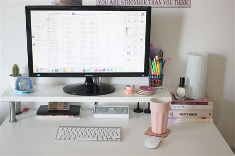 uplift desk won t go up tidy desk tidy mind jaye rockett