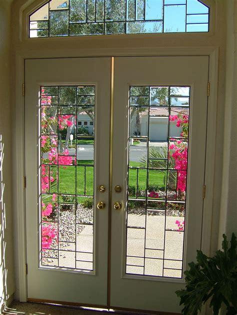 vertical bevels glass window sans soucie