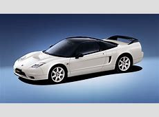 2004 Honda NSXR Wallpapers & HD Images WSupercars