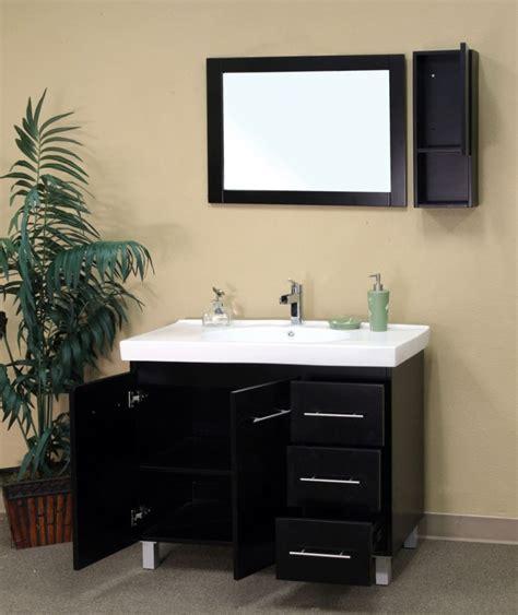 beautiful bathroom 18 inch depth bathroom vanity with