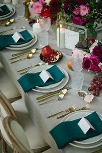 20 wedding reception ideas that will wow your guests the for Teal wedding theme ideas
