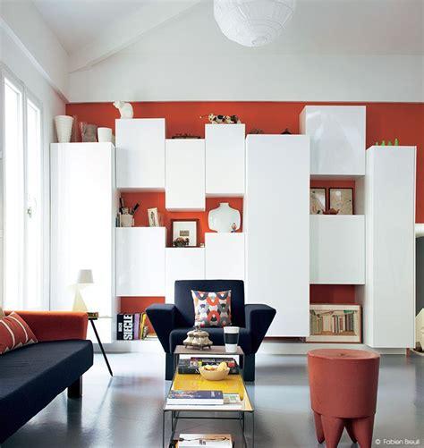 kitchen design and layout installer des 233 l 233 ments de cuisine dan salon pour cr 233 er 4390