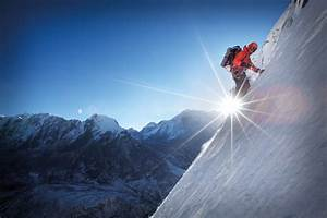 Gear Spotlight: Mountain Hardwear Ueli Steck Collection ...