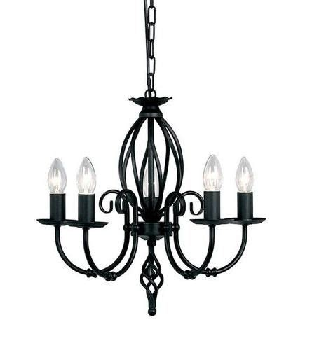 black chandeliers uk elstead artisan 5 light black chandelier art5bk luxury