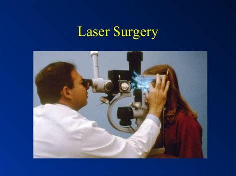 eye laser glaucoma closure angle iridectomy surgery