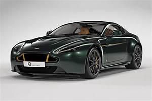 Aston Martin V12 Vanquish : aston martin v12 vantage s spitfire 80 hypebeast ~ Medecine-chirurgie-esthetiques.com Avis de Voitures