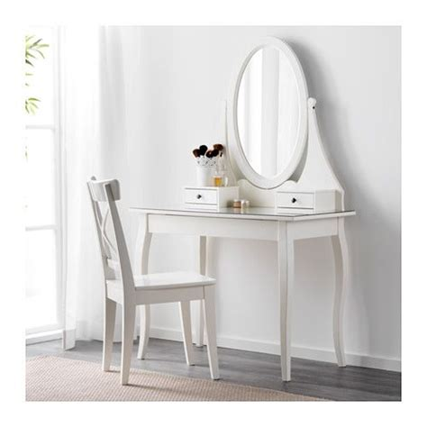 Schminktisch Stuhl Ikea by 25 Best Ideas About Ikea Dressing Table On