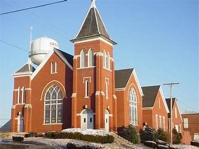 Churches Christian Church Wallpapers Backgrounds Ritorno Tradizionale