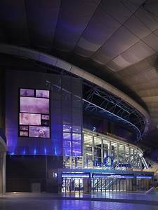 The O2 London | POPULOUS