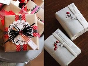Geschenke Richtig Verpacken : geschenkverpackung basteln und geschenke kreativ verpacken geschenkverpackung pinterest ~ Markanthonyermac.com Haus und Dekorationen