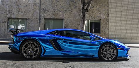 Top 10 Supercars Of 2015