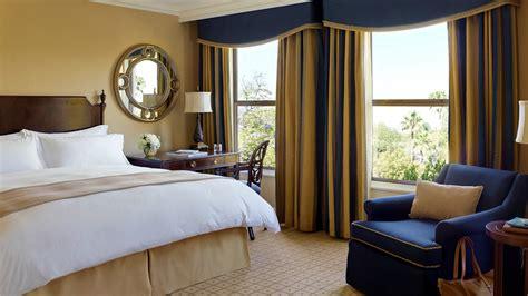 Luxury Deluxe Hotel Room Los Angeles  The Langham, Pasadena