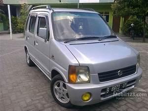 Jual Mobil Suzuki Karimun 2000 Gx 1 0 Di Jawa Timur Manual