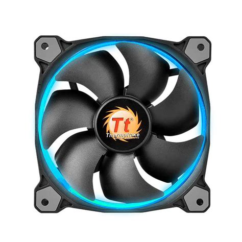 best static pressure rgb fans thermaltake riing 14 rgb 140mm high static pressure led