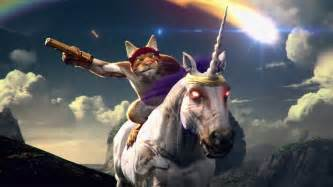cat a unicorn trials fusion awesome level max dlc gameplay trailer has a