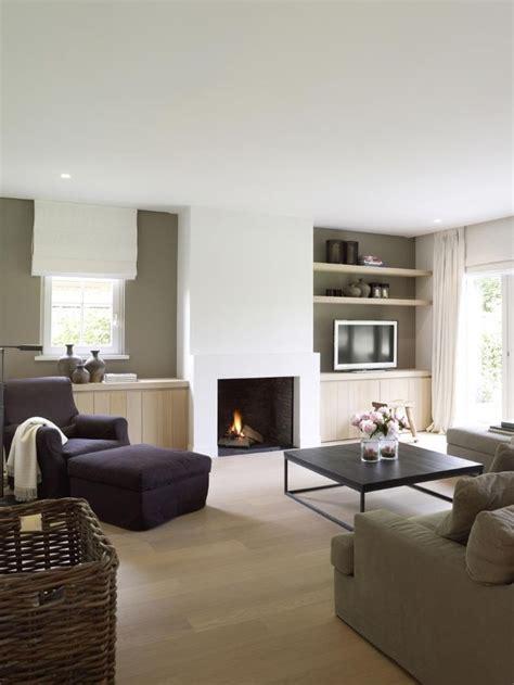 kleuren strak interieur 20 beste idee 235 n over woonkamer kleuren op pinterest