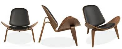 hans j wegner shell chair 1963 design desire in the