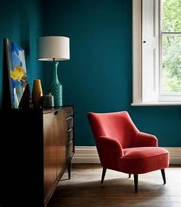 Commode Bleu Canard : la couleur bleu p trole 66 photos g niales qui vous feront craquer pour cette nuance os e ~ Teatrodelosmanantiales.com Idées de Décoration