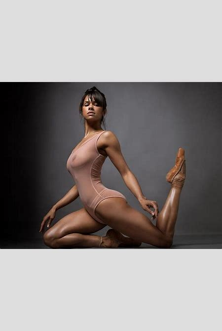 Successful Black Women: Misty Copeland Named American Ballet Theatre's First Black Principal ...