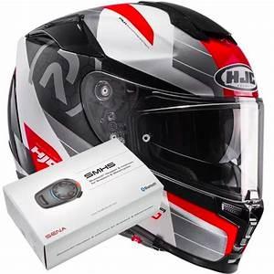 Helmet Hjc Rpha 70 Lif Mc1 In Stock