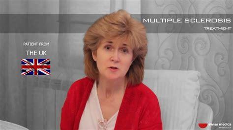 treatment  primary progressive ms  stem cell