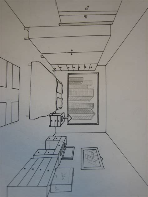 dessiner sa chambre best dessin chambre perspective gallery home decorating
