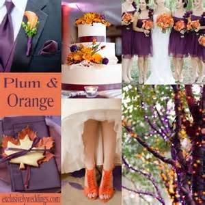 plum wedding colors help me october 2014 fall wedding colors weddings style and decor do it yourself