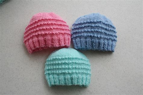 Just My Size Baby Jiffy Knit Hat