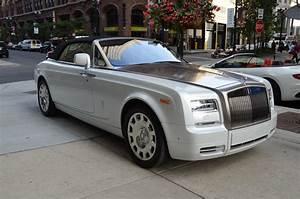 Rolls Royce Coupe : 2016 rolls royce phantom drophead coupe stock ux75362 for sale near chicago il il rolls ~ Medecine-chirurgie-esthetiques.com Avis de Voitures