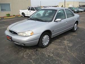 1999 Ford Contour Photos  Informations  Articles