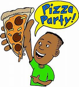 Pizza Party Clipart | Clipart Panda - Free Clipart Images