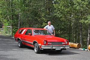 1977 Ford Pinto - Pictures