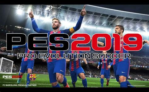 Take total control of every action on the pitch in a way that only the pro evolution soccer franchise can provide! Pes 2019 download - Download