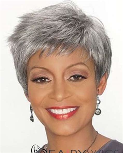 Pixie Hairstyles For 50 by Hairstyles Pixie Haircuts For Afro American