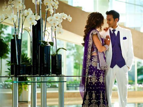A Royal Indian Wedding Reception
