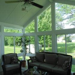 The Sunroom Springfield Il by Sutton S 26 Photos Roofing 1926 N Peoria Rd